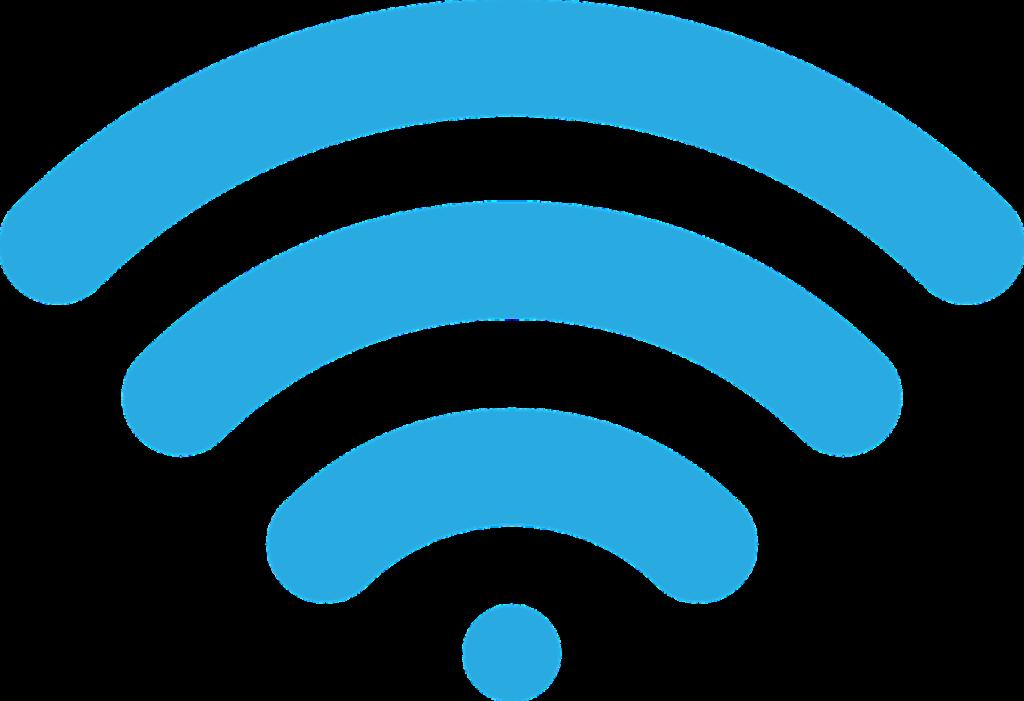 WiFi Signal, Wireless Signal, Access Internet, Wi-Fi, Web, WiFi Symbol, Network, Computer, Technology.