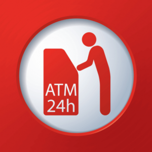 ATM Locator - Cash Machine Finder App