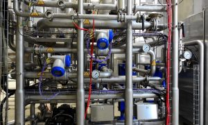 Flow Meter Technology