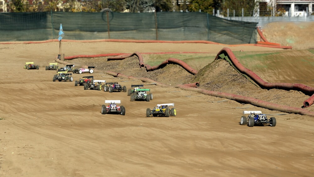 RC Cars - Remote Control Cars shutterstock image.