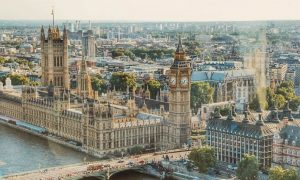 City View at London, Best Travel Apps for London