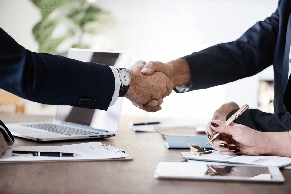 5 Steps to Working with a Real Estate Agent
