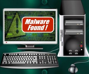 Computer, Malware, Virus, Trojan, Malicious Software, Worm, Security, Cybersecurity, Threat, Infection, Warnings, Internet Security, Web Security.