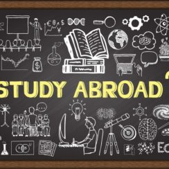 How to Study Abroad?