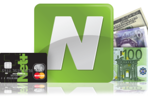 Neteller: Transfer Money