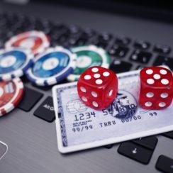 Online Casino Gaming RTP Return to Player