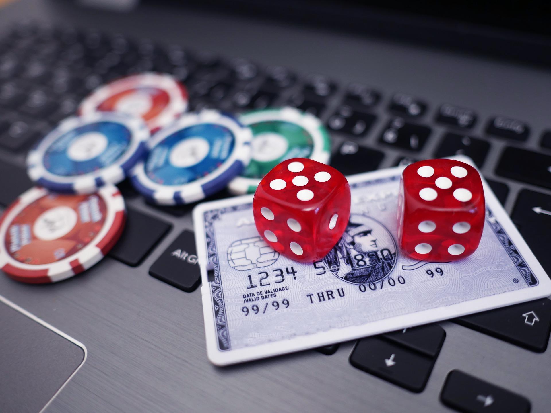 онлайн казино отдача