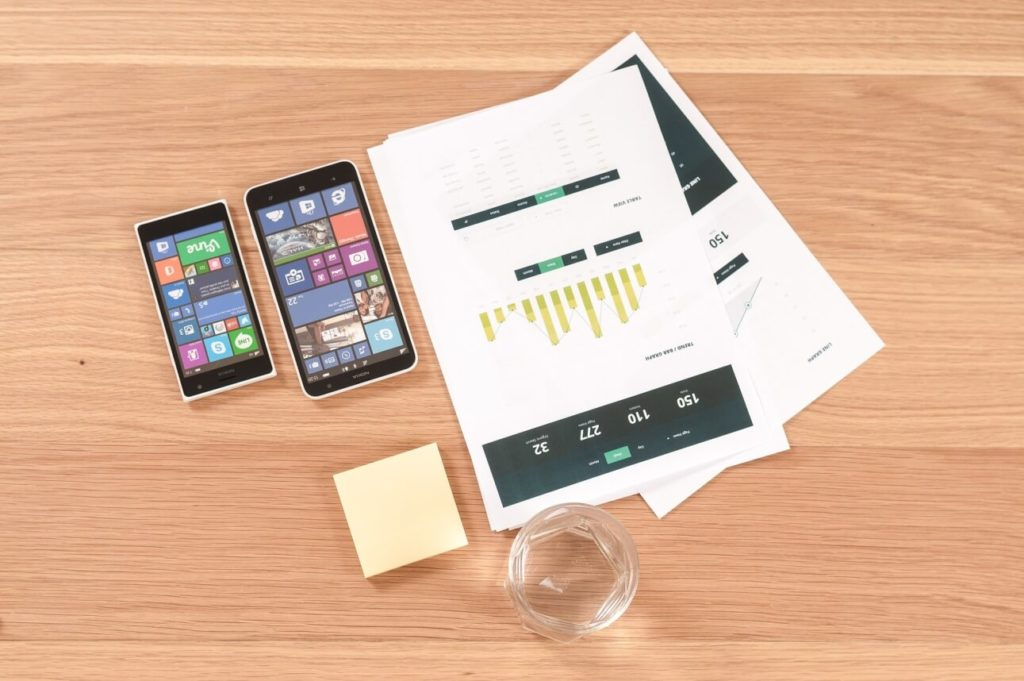 4 Praiseworthy Apps That Help Enhance Business Efficiency 1
