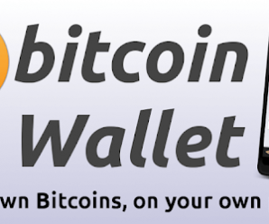 Bitcoin Wallet App: Your Own Bitcoins on Your Phone