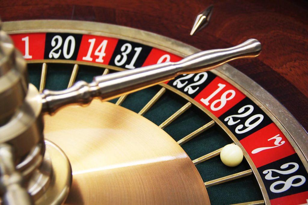 NetEnt's Live Casino Roulette Game