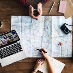 Why Your Online Travel Consulting Business Must Monitor the Dark Web