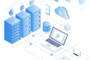 Scraping Big Data