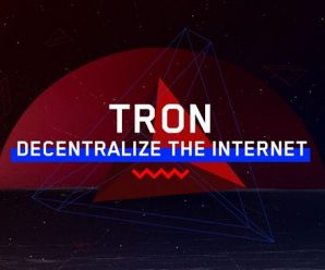 TRON: Decentralize The Internet