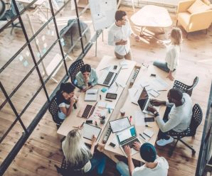 What Millennials are Doing to Alter the Workplace