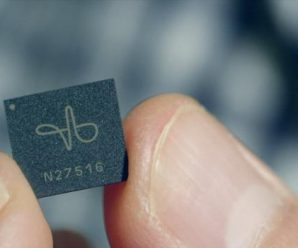 Soli Radar Chip