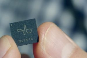 Soli Radar Chip