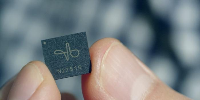 Google's Soli Radar Chip