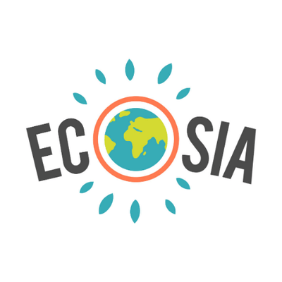 Ecosia is the search engine that plants trees with its profits.