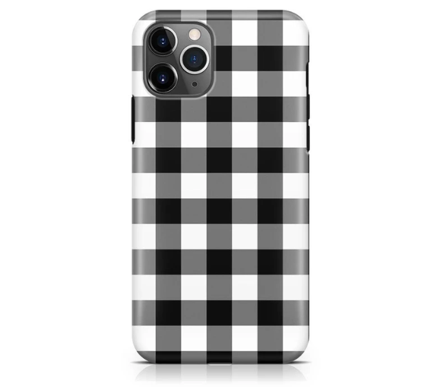 Best Gift: Check Me Out - Checkerboard iPhone Case & Cover | Casely