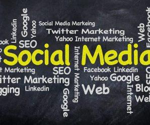 Social Media. Social Media Marketing. Internet Marketing. Online Marketing.