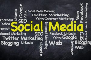 Social Media. Social Media Marketing. Internet Marketing. Online Marketing.