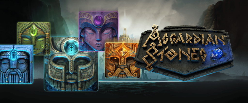 Asgardian Stones Slot - Play NetEnt Casino Games.