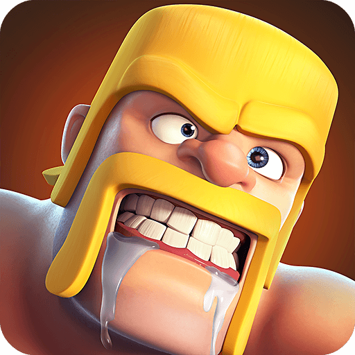 Clash of Clans Cover Art