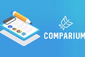 Comparium - Perform flawless web testing on any platform.