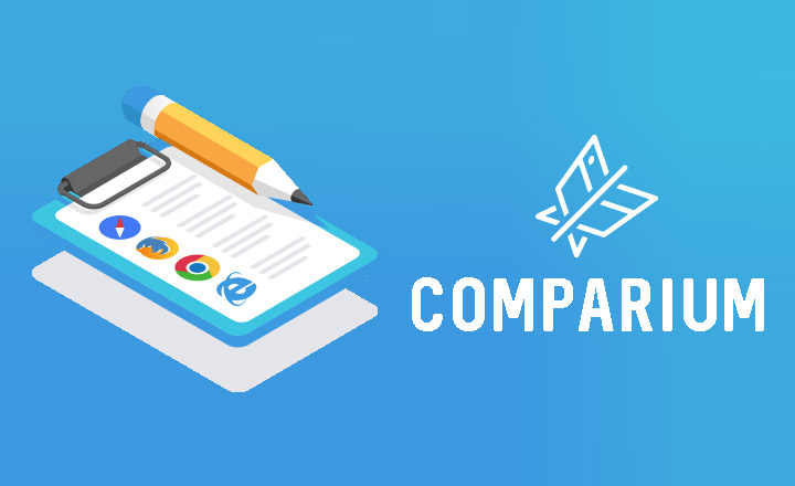 Comparium: Perform flawless web testing on any platform. Perform cross-browser website testing on popular platforms.