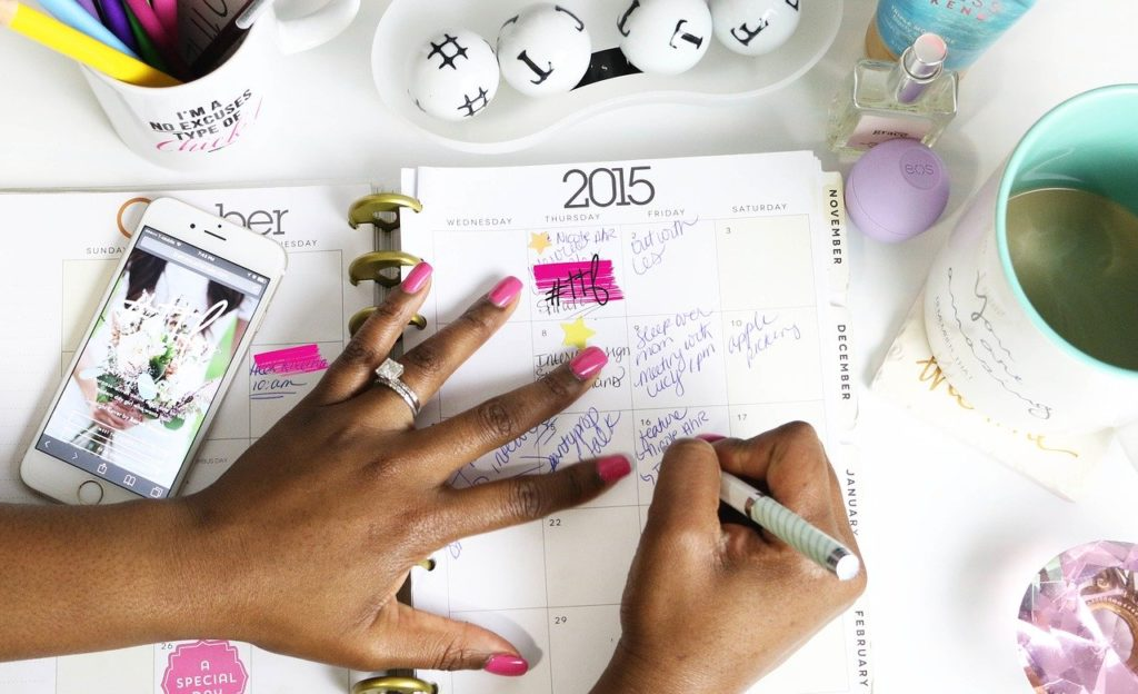 Leverage Technology for Flawless Event Planning