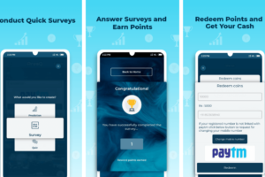 PresQ App: The Reliable One-Stop App for All Your Survey and Prediction Needs. Conduct Quick Surveys. Answer Surveys and Earn Points. Redeem Points and Get Your Cash.