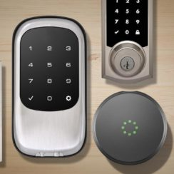 Best Keyless Smart Door Locks for Your Home