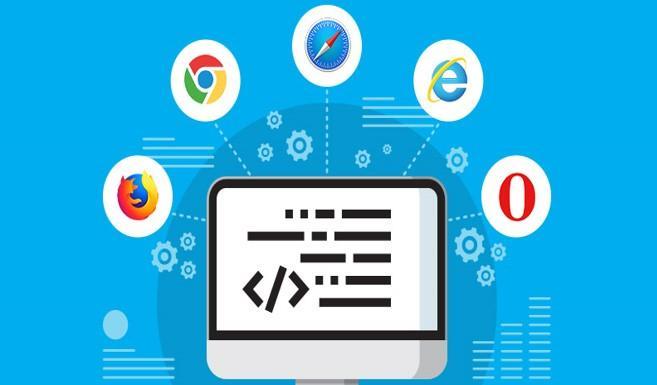 Cross-Browser Website Testing