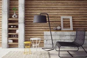 Refurbished Lounge, Refurbishing Your Home.