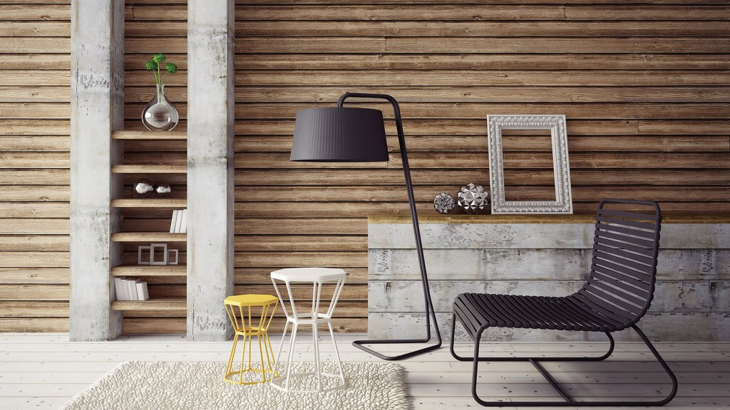 Refurbished Lounge. Renovating or Refurbishing Your Home.