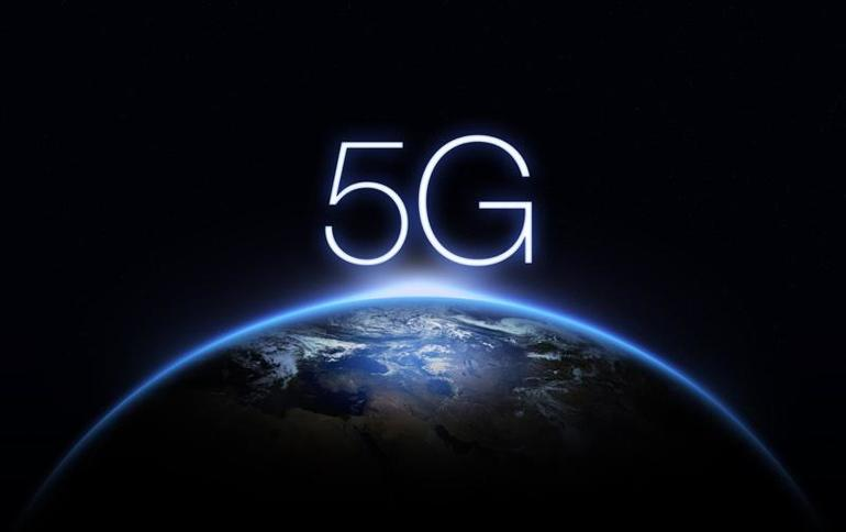 5G Network, Mobile Internet Connectivity, Mobile Wireless Technology, Modern Signal Transmission Technology.