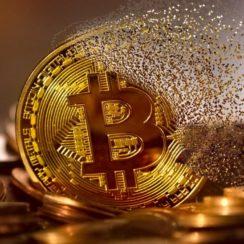 Blockchain - Online Casino - Cryptocurrency - Bitcoin