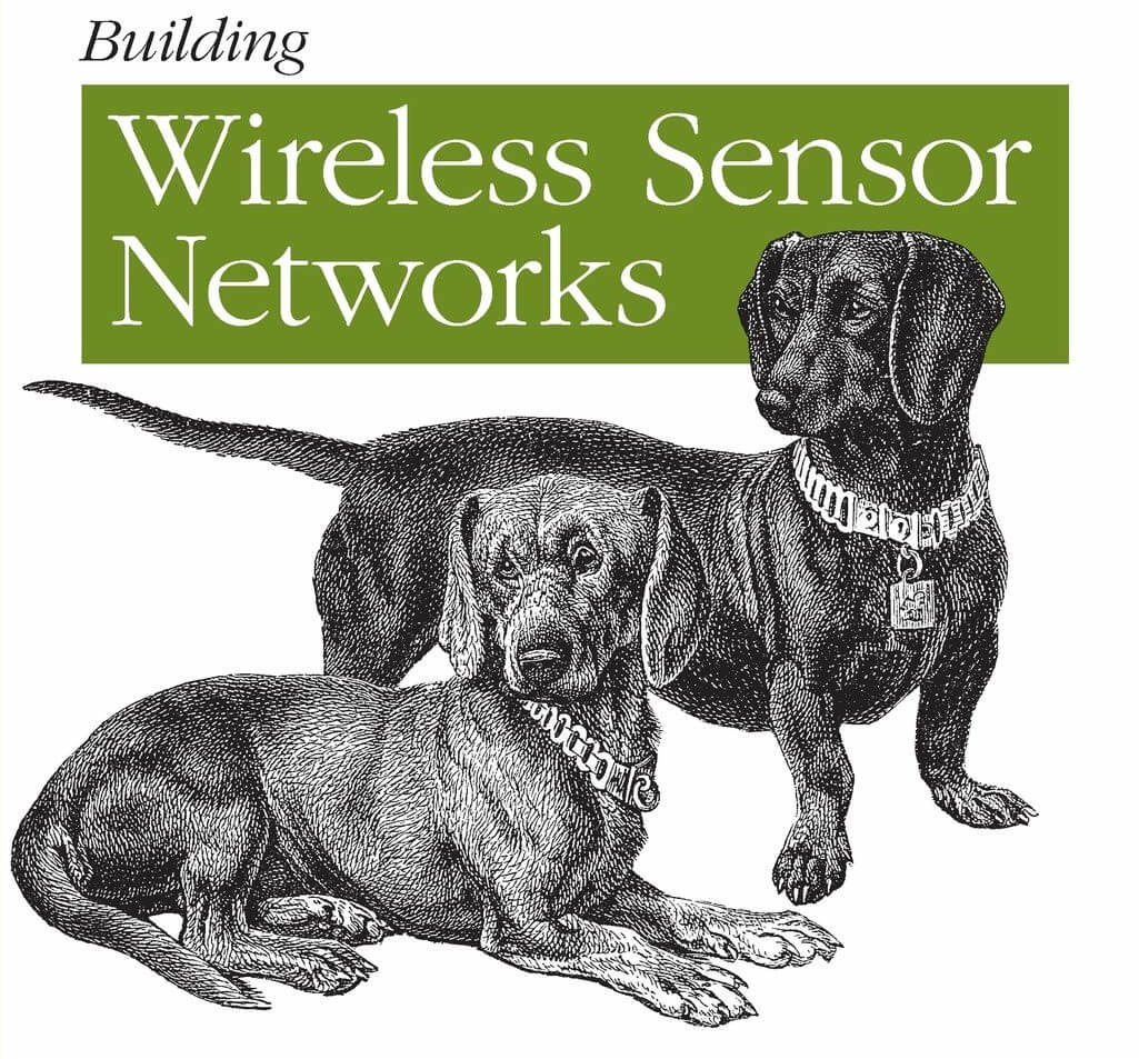 Building Wireless Sensor Networks: With Zigbee, Xbee, Arduino, And Processing.