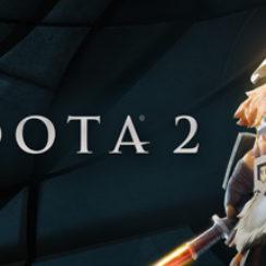 Dota 2 video game
