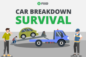 FIXD Car Breakdown Survival.