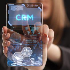CRM Software Improve Customer Satisfaction