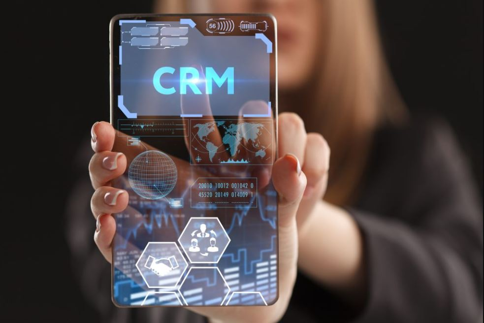CRM Software Improve Customer Satisfaction
