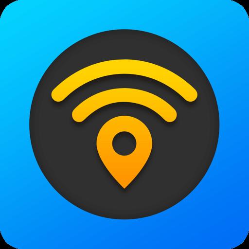 WiFi Map App: Get Free WiFi, VPN. Find Fast Internet and Secure VPN.