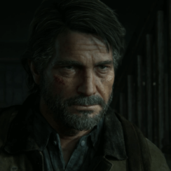 The Last of Us Part II Video Game - PlayStation