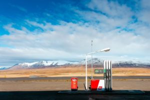Using Truck Tracking Systems To Reduce Fuel Cost