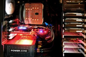 20K Worth Gaming PC Build