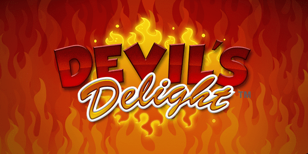 Devils Delight Slot - NetEnt Games