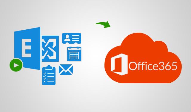 Migrate Exchange 2016 to Office 365 Exchange Online in Best Possible Way.