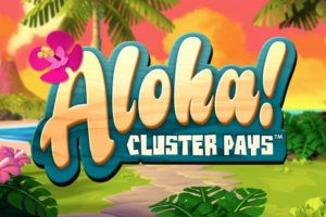 Aloha! Cluster Pays Slot from NetEnt