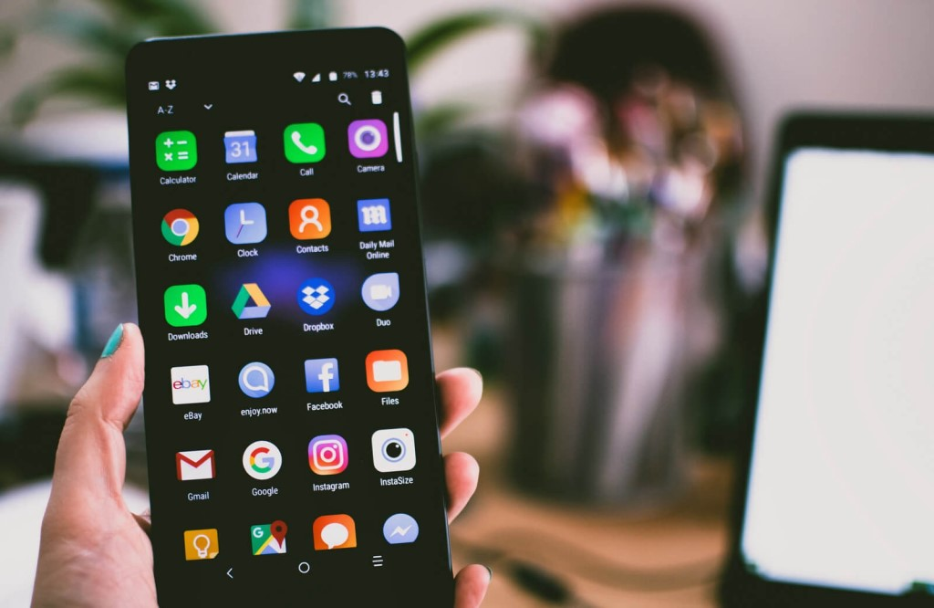 Best Mobile Apps 2020